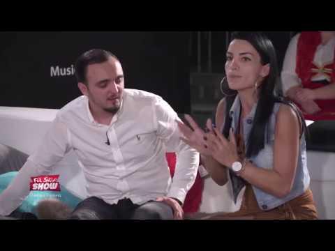 Fol Shqip Show - Premtim Ibrahimi, Bloody & Dori Elezi 10.06.2017