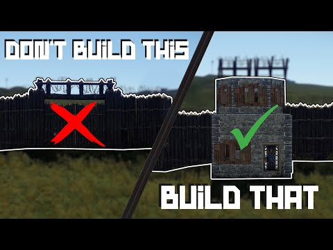 Rust Compound Gates