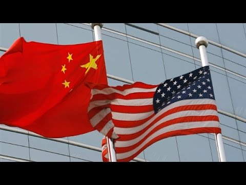 China pushes global influence through trade