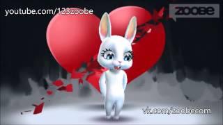 Zoobe Зайка Про сайт знакомств :-)