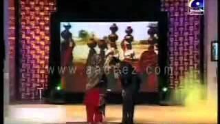 Lambi Judai Reshma feat. Atif Aslam & Chori Chori feat. Shehzad Roy Lux style award .mpg