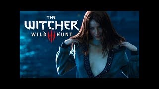 Arthas Прямой эфир Live Stream The Witcher 3: Wild Hunt Now