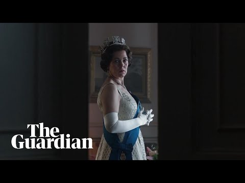 The Crown: first glimpse of Olivia Colman's Queen as hit drama returns