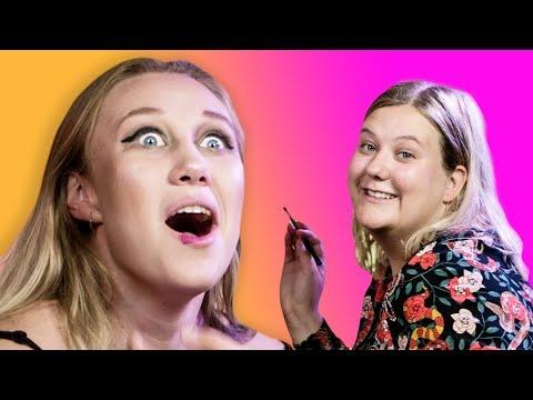 Makeup Tutorial med PIATEED... OMG!!!