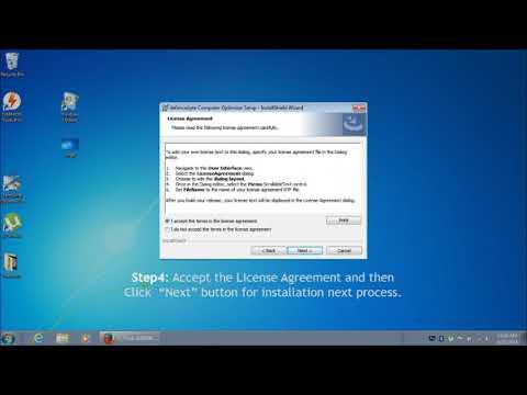 How to Install Defencebyte Computer Optimizer Software