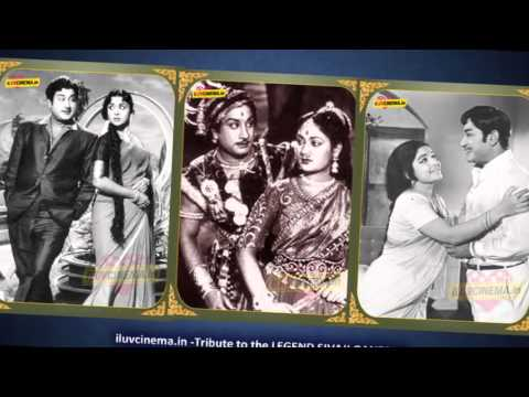 Fondly remembering Sivaji Ganesan on his 87th birth anniversary