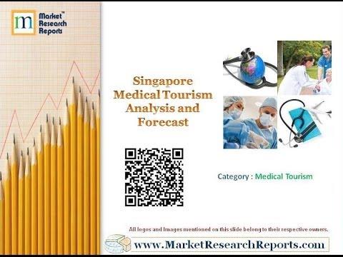 Singapore Medical Tourism Analysis and Forecast