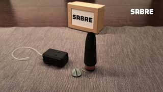 SABRE Setup Instructions