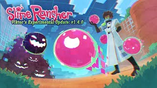 Slime Rancher [S2] #37 - NOWY UPDATE! GLITCH SLIME!