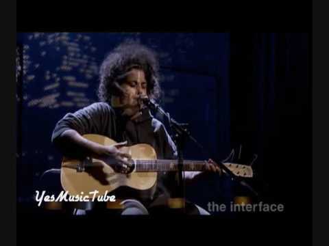 Kimya Dawson - I Like Giants Live