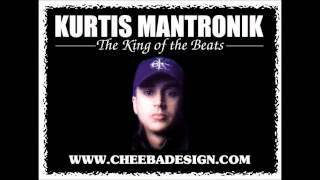 Kurtis Mantronik   Push yer hands up on the money scratch mix
