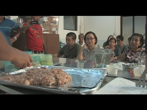 Meat Processing Processing Seminar