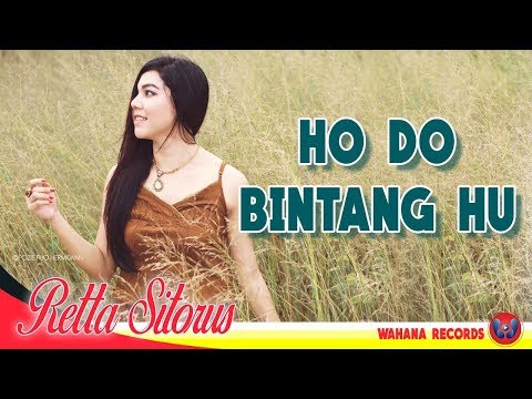 Retta Sitorus - Ho Do Bintang Hu