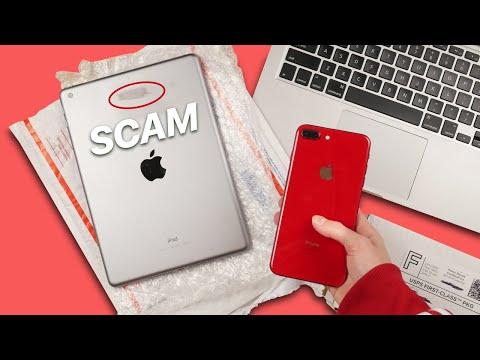 $1000 Apple Ecosystem Setup Unboxing! (2020) | I GOT SCAMMED ;-;