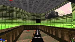 Complex Doom - The Ultimate Doom - Episode 1: Knee-Deep in the Dead