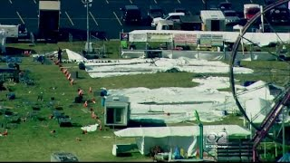 Attorney Says Wood Dale Festival Didn't Follow Evacuation Plan
