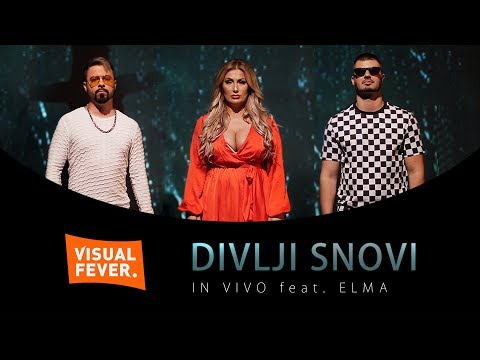 IN VIVO feat. ELMA - Divlji Snovi (OFFICIAL VIDEO)