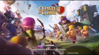 Cara mengganti akun coc (clash of clans)