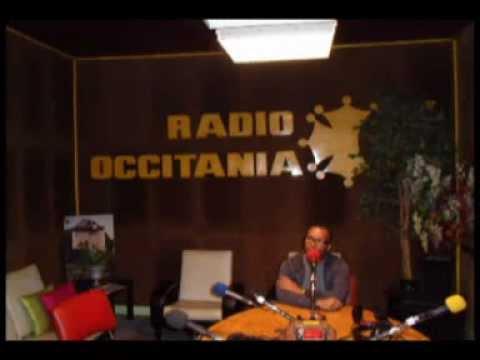 Radio Occitania Toulouse 22 mai 2013