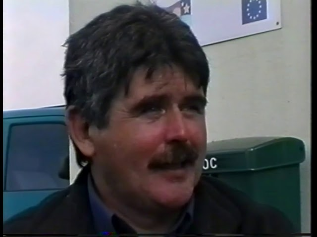 Disabled People of Clare 2002