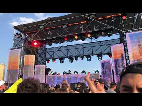 Hito @ Movement Festival Detroit 2018