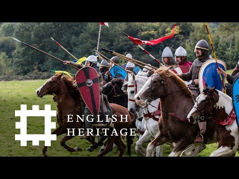 Random Movie Pick - 1066 The Year of the Normans Trailer YouTube Trailer