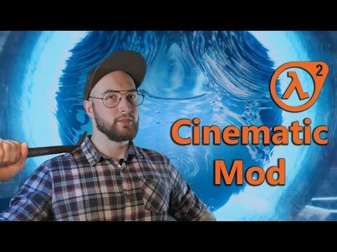 Графон и не только. FakeFactory Cinematic Mod ОБЗОР