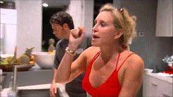 RHONY - Aviva vs. Sonja Fight