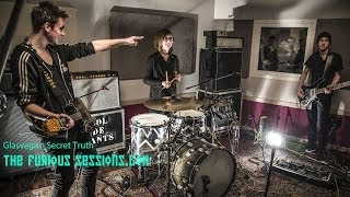 Glasvegas - Secret Truth | The Furious Sessions en Sol de Sants Studios (Barcelona)