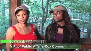 Camp CEO Girl Scouts Atlanta