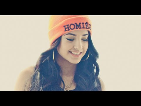 2015 Becky G Hairstyles Youtube