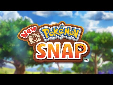 Get the latest from the Lental region! #NewPokemonSnap 📸