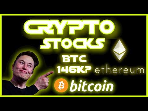CRYPTO STOCKS To BUY \u0026 HOLD?   UNDERVALUED BITCOIN MINER STOCKS   Hint: Not Who You Think