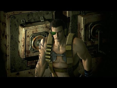 Resident Evil 0 HD Remaster: Giant Bomb Quick Look