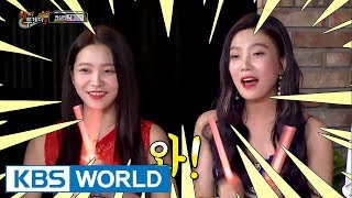 Happy Together – Boss Wives Special / Sing My Song Part.3-1 [ENG/2017.09.21]