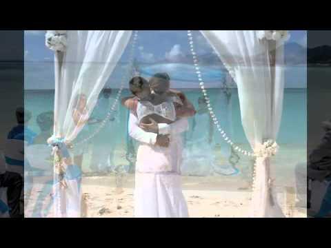 Video de nos Mariage sur la plage #2