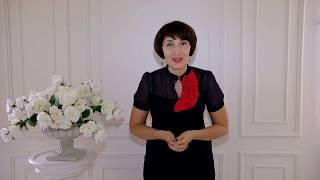 видео женский арт-терапевт в Запорожье