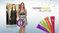 THERMO-BOOST® A great-tasting antioxidant energy drink