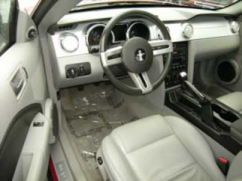 2006 Ford Mustang In Eugene Or Youtube