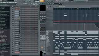 2 Chainz - Used To Instrumental Fl Studio Tutorial + FLP + MP3