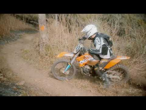 Togo Moto Club - Enduro International de Kpalimé 2017