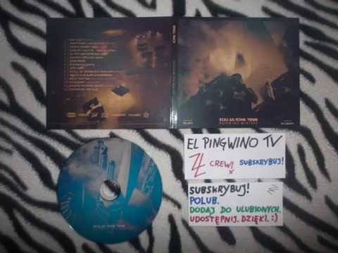 Białas / King TomB - BooKING Mixtape [ Cała Płyta ] 2015