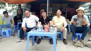 Thực sự Bất ngờ với Lá thư đô thị Hay nhất tại quán trà đá Lưỡng Râu - hài ca nhạc Nguyễn Vịnh