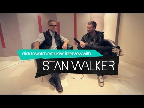 Stan Walker Interview