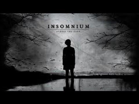 Insomnium - Across The Dark - Full Album