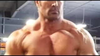 How To Develop A Thick & Full Upper Chest As A Natty
