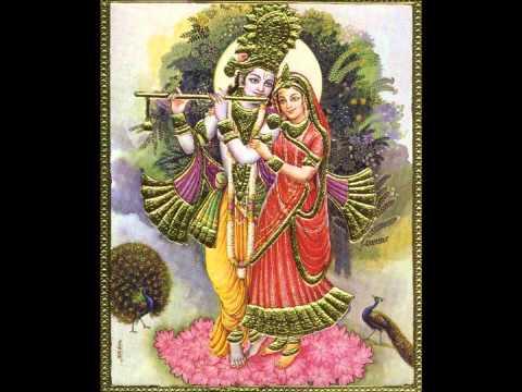 Jai Jai Radha Ramana Hari Bol