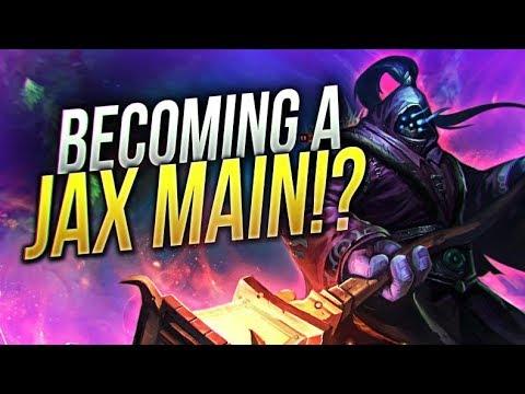BoxBox - BECOMING A JAX MAIN