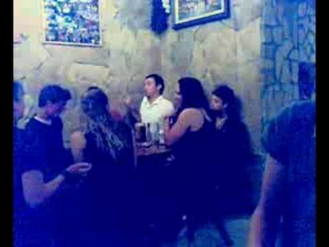 Zoo @ Tequila Bar