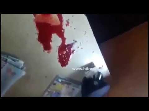 Police officer killed himself